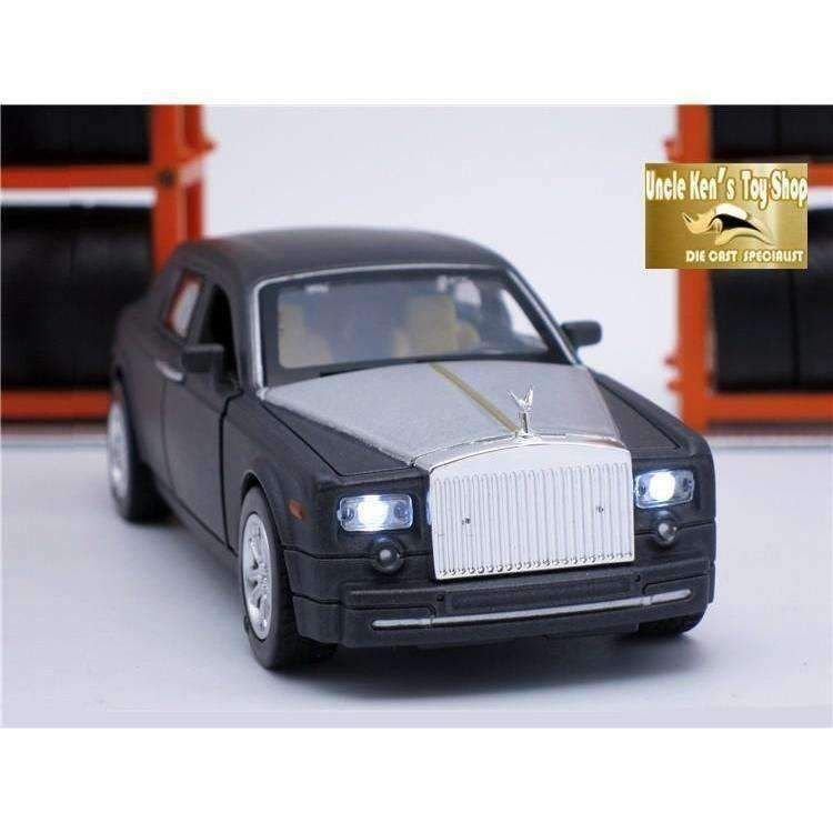 Rolls Royce Scale Models, Alloy Car, Collectible/ Pull Back