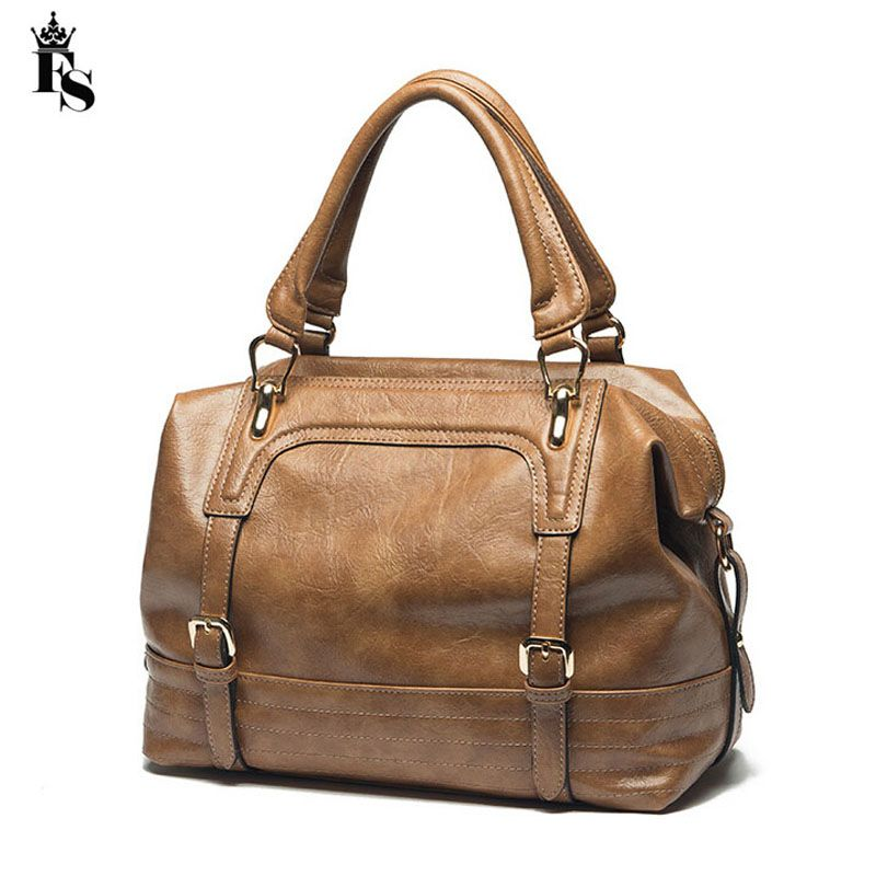New Luxury Women Handbags Quality Genuine Leather Ladies Handbags ...