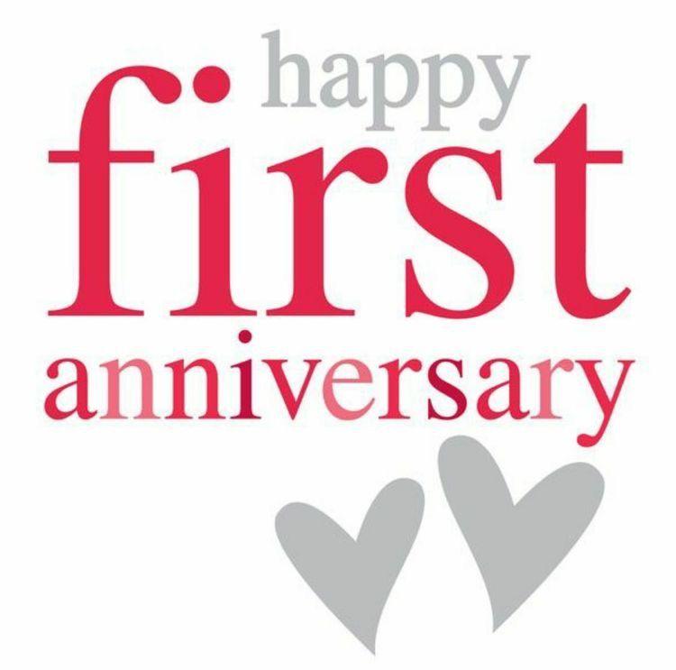 Pin By Tammy Johnson On Anniversary 1st Wedding Anniversary