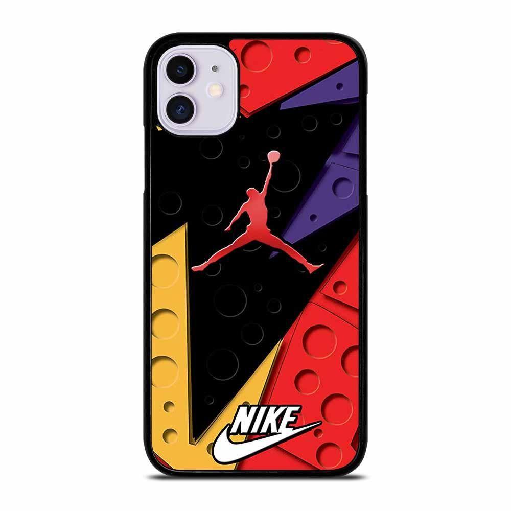 Jordan basketball iphone 11 case dengan gambar jordan