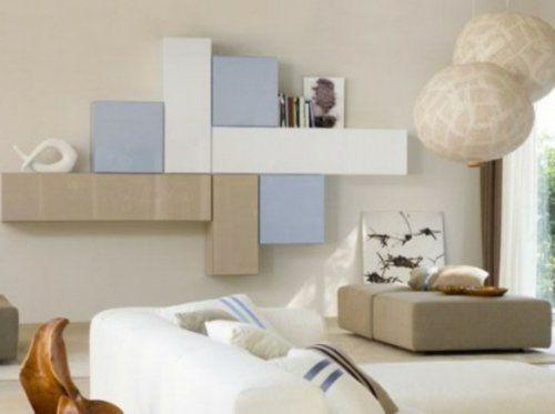 Wohnzimmer Stauraum ~ Stauraum ideen im wohnzimmer 30 pfiffige einrichtungen wohnen