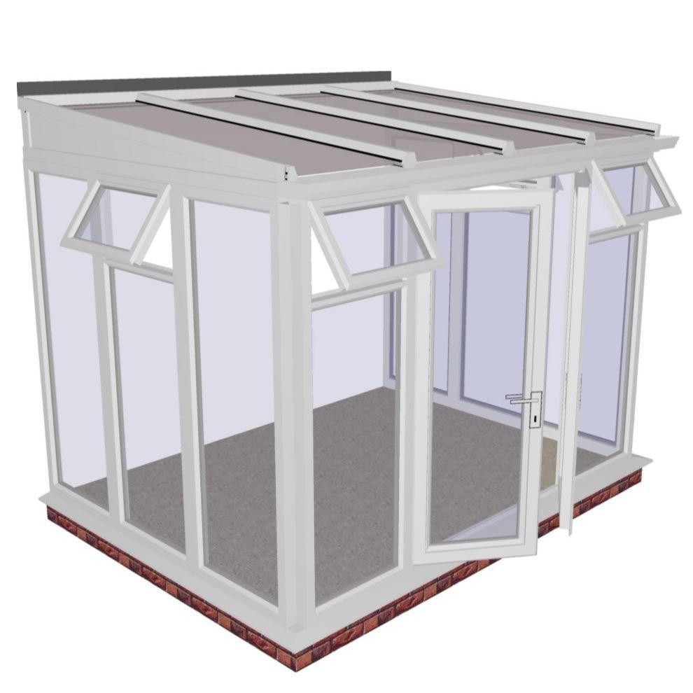 관련 이미지 Lean to conservatory, Diy conservatory, Conservatory