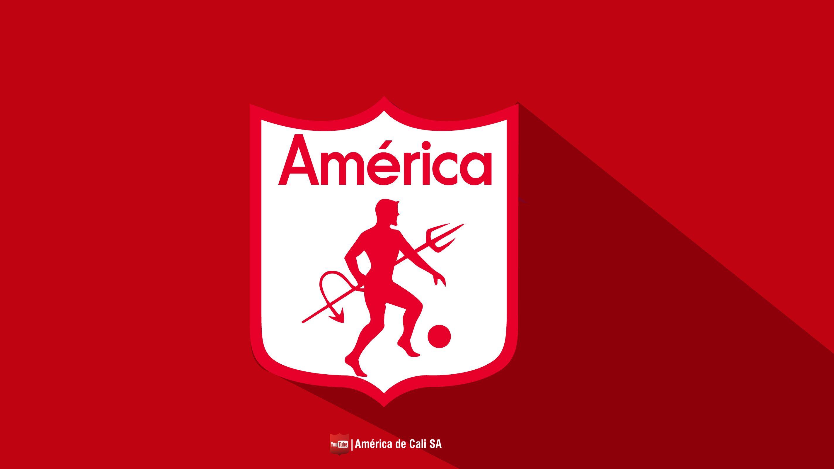 America De Cali Hd Wallpaper Download America De Cali Hd With