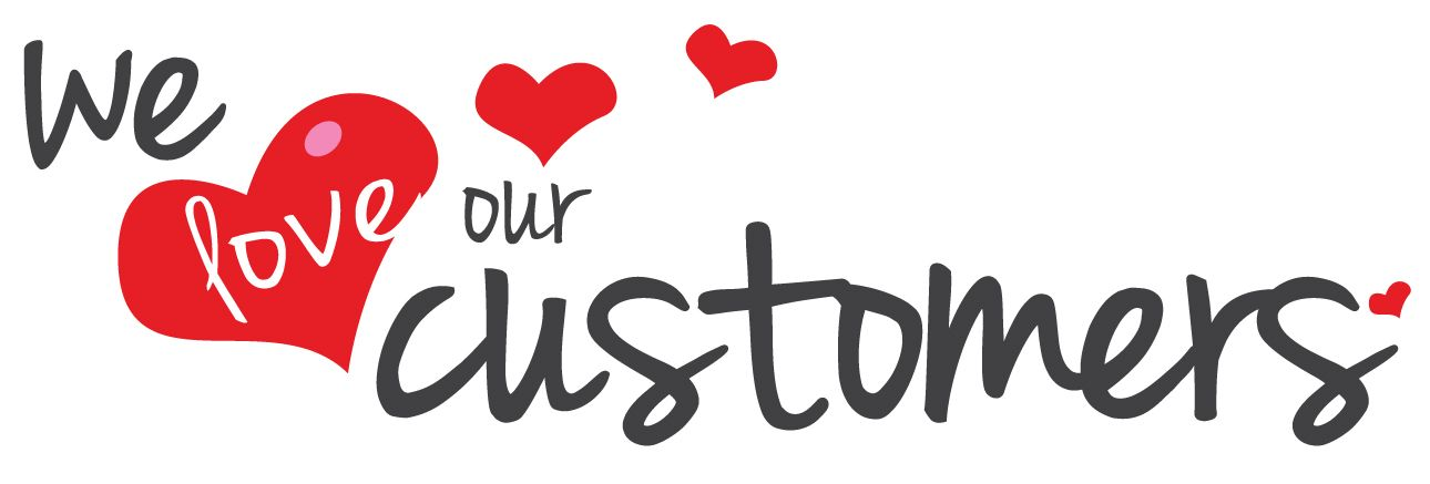 Thank you for being such loyal customers, we love our ...