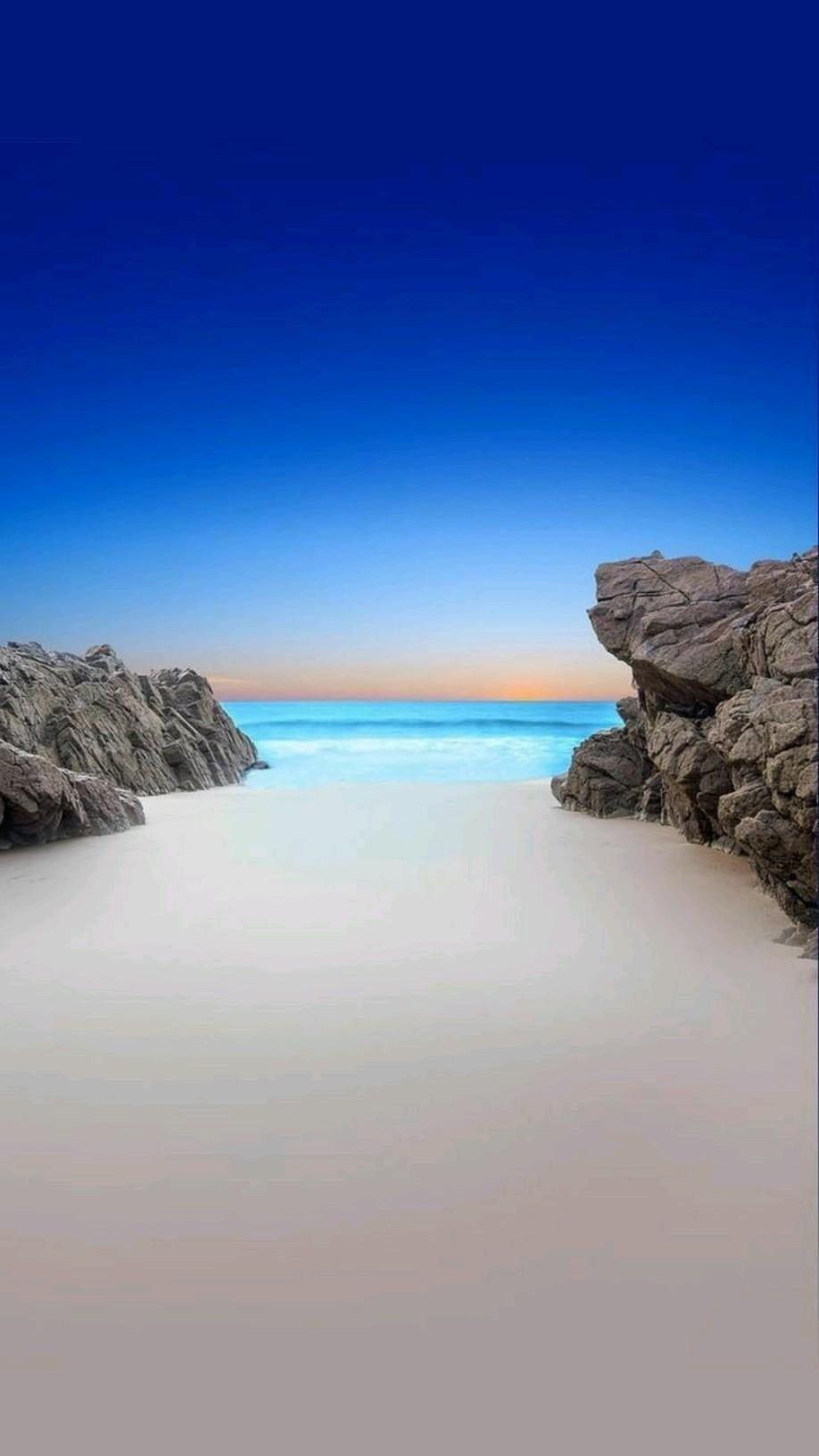 Beautiful Beaches 😍