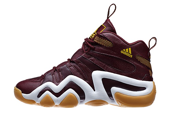 sports shoes dbc7a c4ac5 adidas Crazy 8 Lower Merion Available Now
