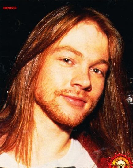 axl rose this i love