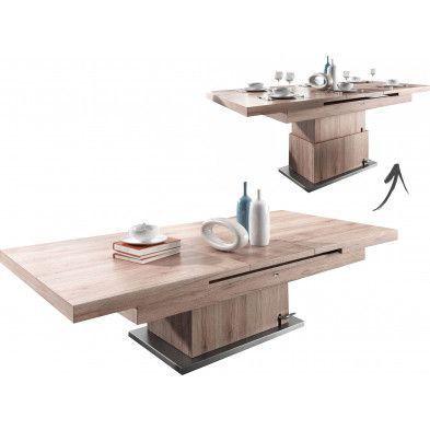 Design Coloris Et San Remo Table 130 Évolutive Cm 170 Extensible rdBCxohQts
