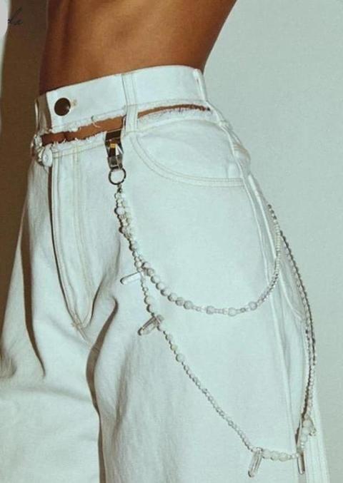 Cody High Streetwear Pant