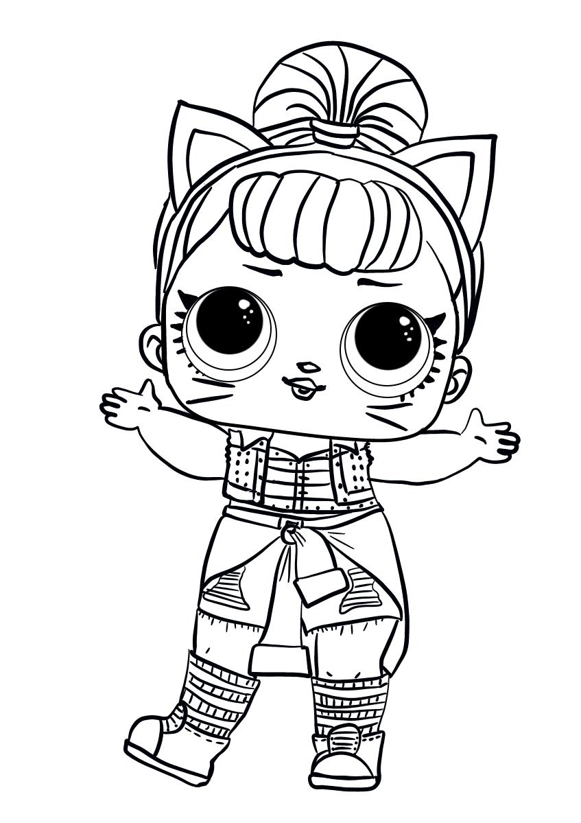 Lol Coloring Pages Free Printable Desenhos Animados Para Pintar Desenhos Para Colorir Imprimir Desenhos Para Colorir