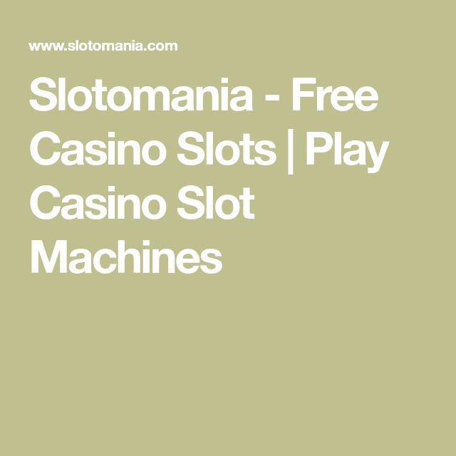 machines à sous casino Casino