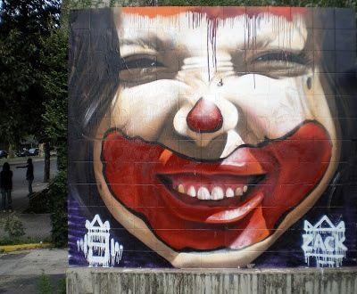 mto street artist - Google Search
