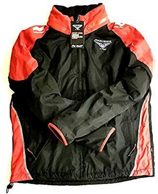 Marussia Official Men's Winter Jacket Formula 1 Grand Prix ...
