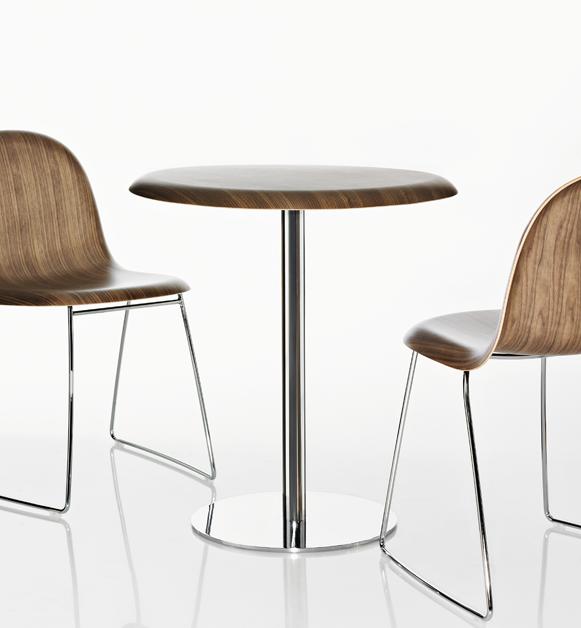 komplot bar table 7 - Cafe Tables