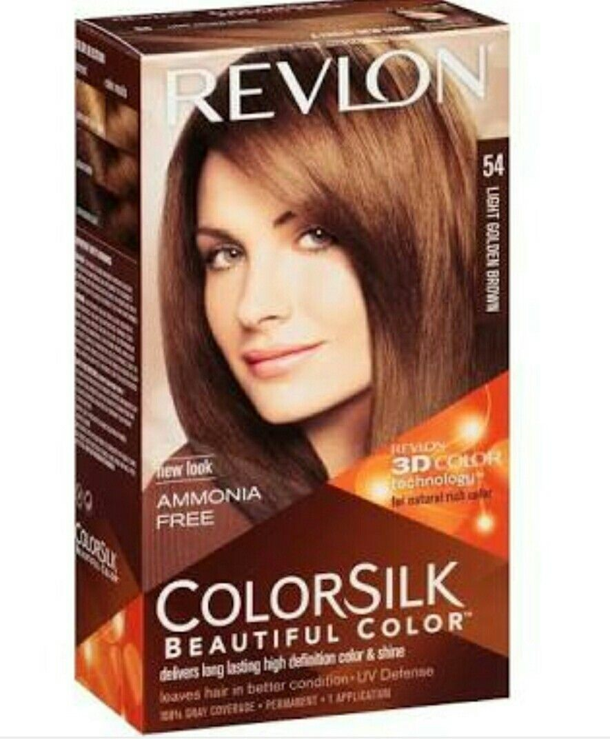 Attractive Hair Coloring Products by Revlon Only at GM Trading Inc ...