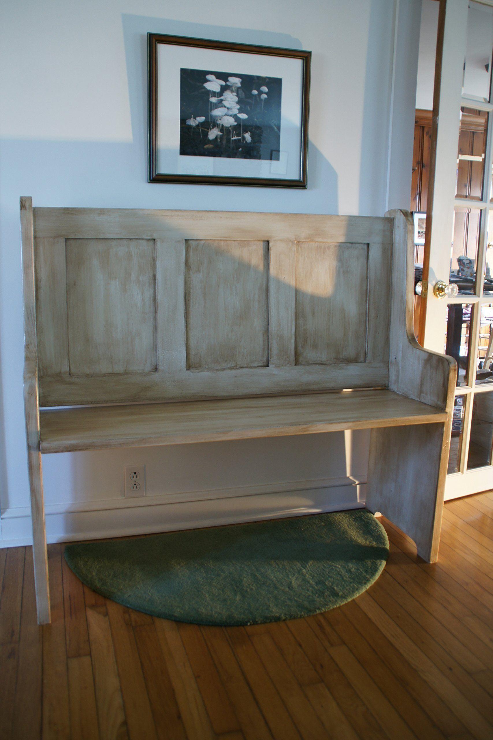Hallway furniture coat rack  Shaker Style Hallway Bench Reduced