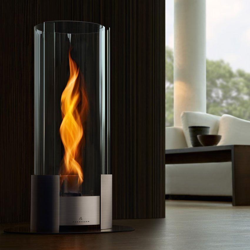 Auerhahn Twistfire New Generation Feuerlicht   Größe S,  Ø 25 cm, H 41 cm  Größe L,  Ø 40 cm, H 63 cm, #Auerhahn, #Twistfire, #Feuerlicht