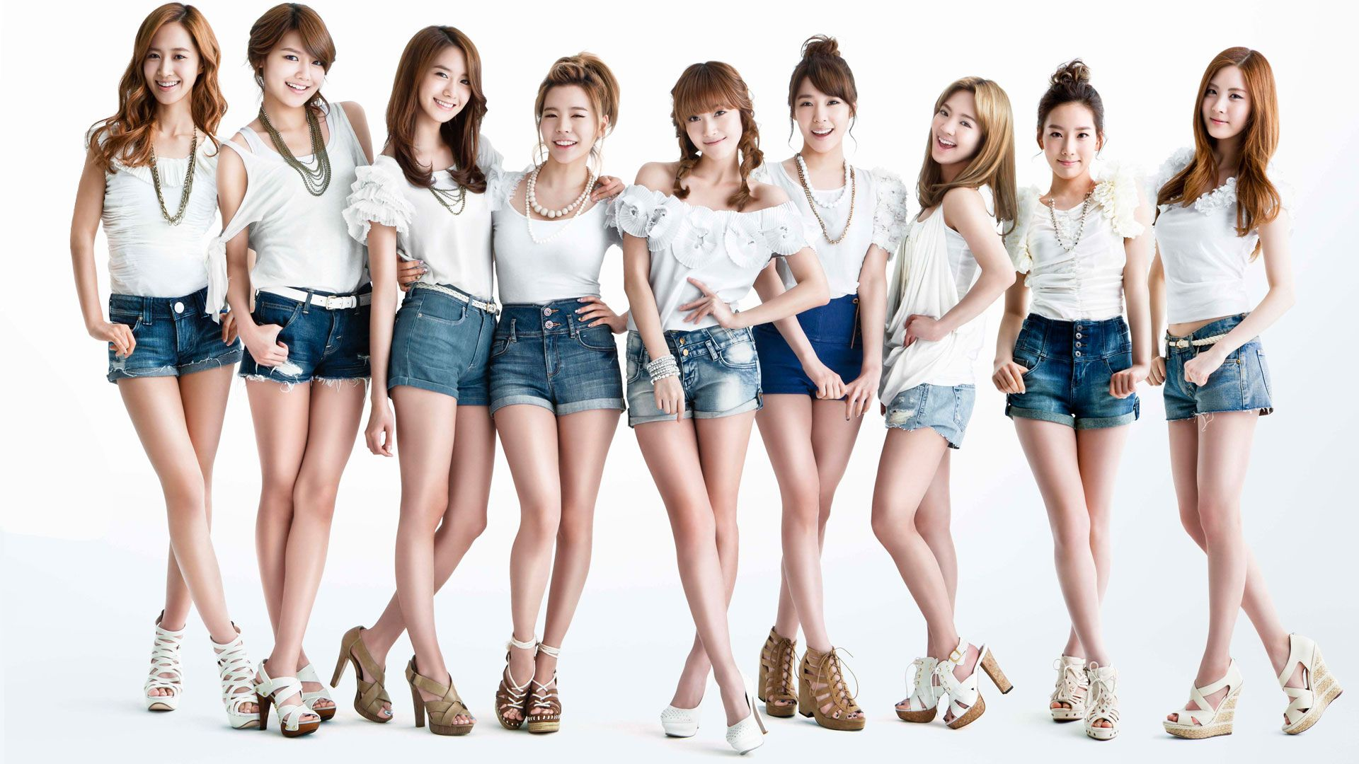 I M Really Obsessed With Kpop And This Is One Of My Favorite Girl Group Snsd Girls Generation Snsd Korean Women