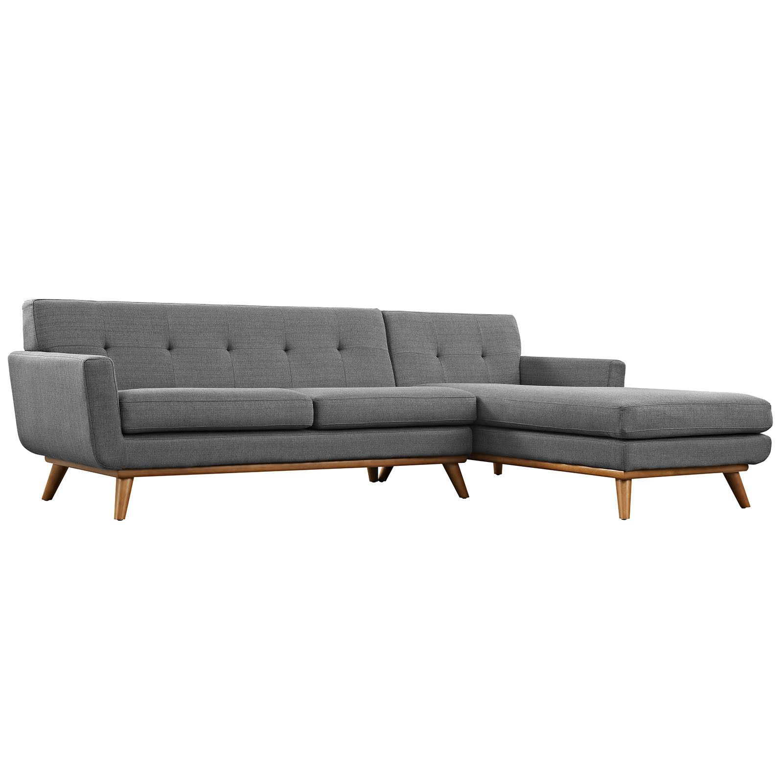 Engage Right Facing Sectional Sofa at Harvey & Haley for only