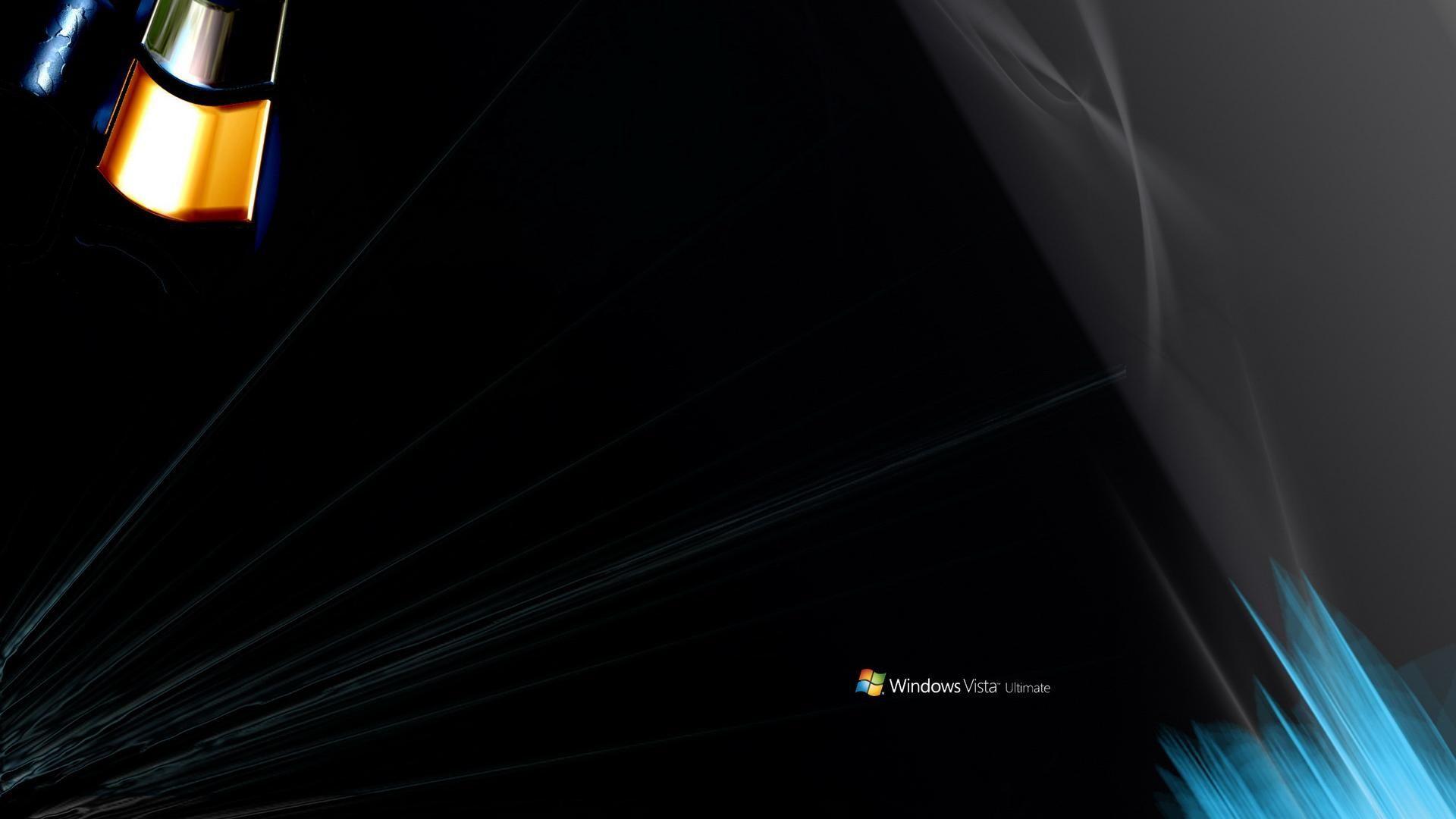 windows vista ultimate desktop backgrounds widescreen and hd