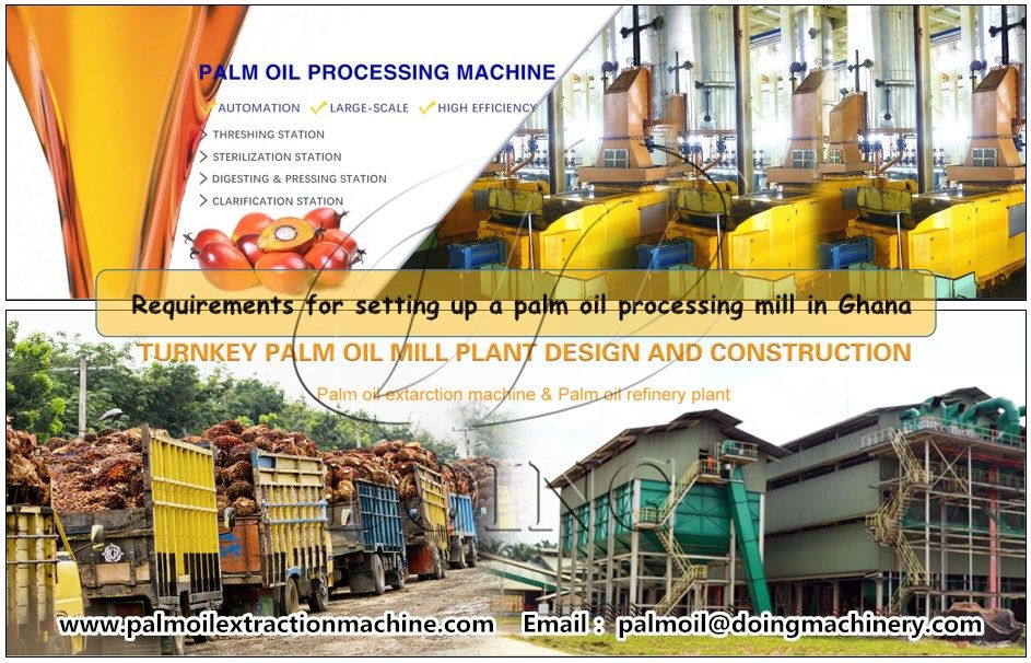 Large Scale Palm Oil Processing Plant Palm Oil Mill Plant Designed By Henan Doing Company Palm Oil Plant Design Plant Projects