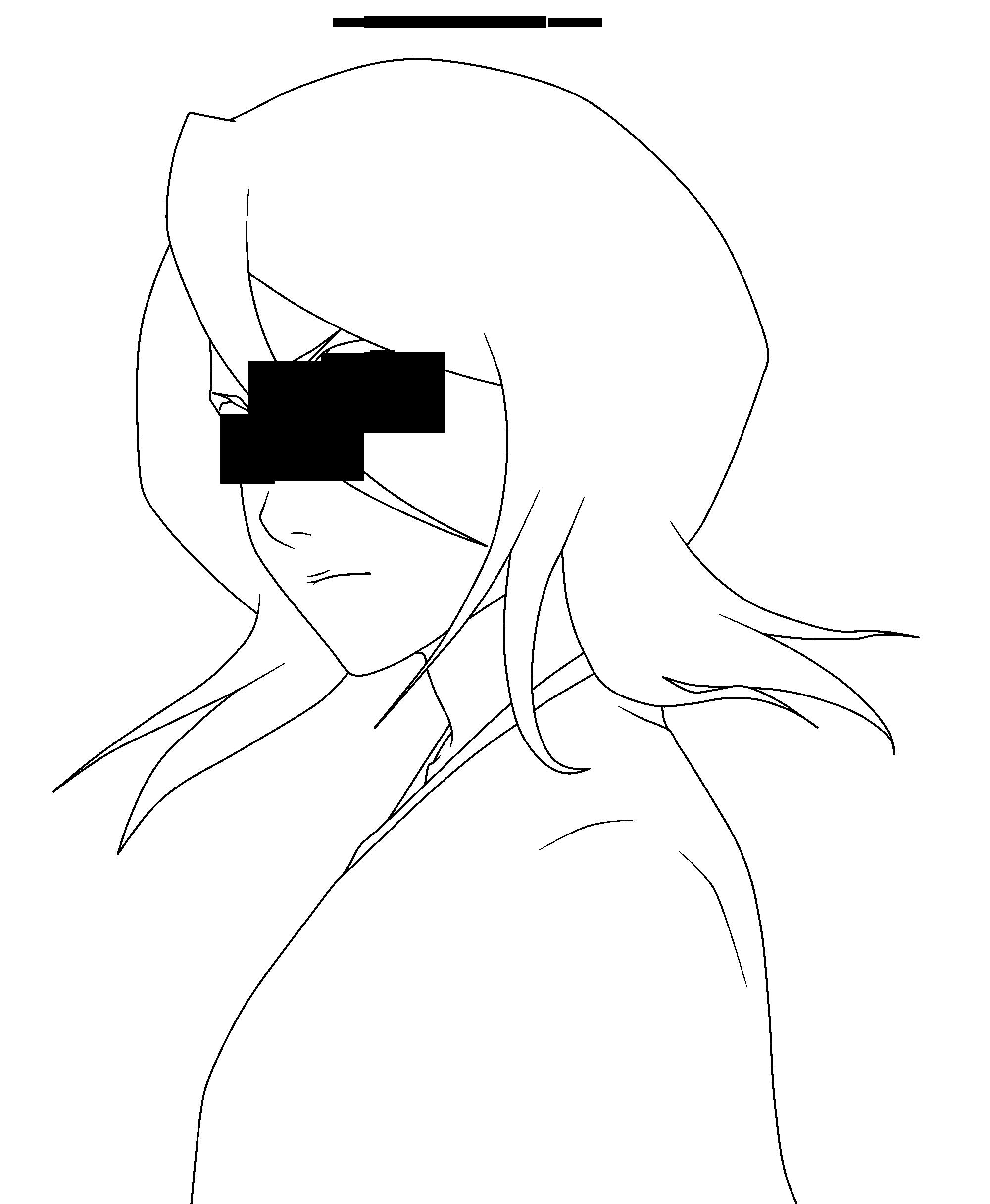 Pin On Lineart Bleach [ 2434 x 2000 Pixel ]