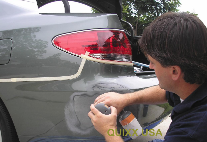 Money Saving Diy Auto Detailing Tips With Images Car Detailing