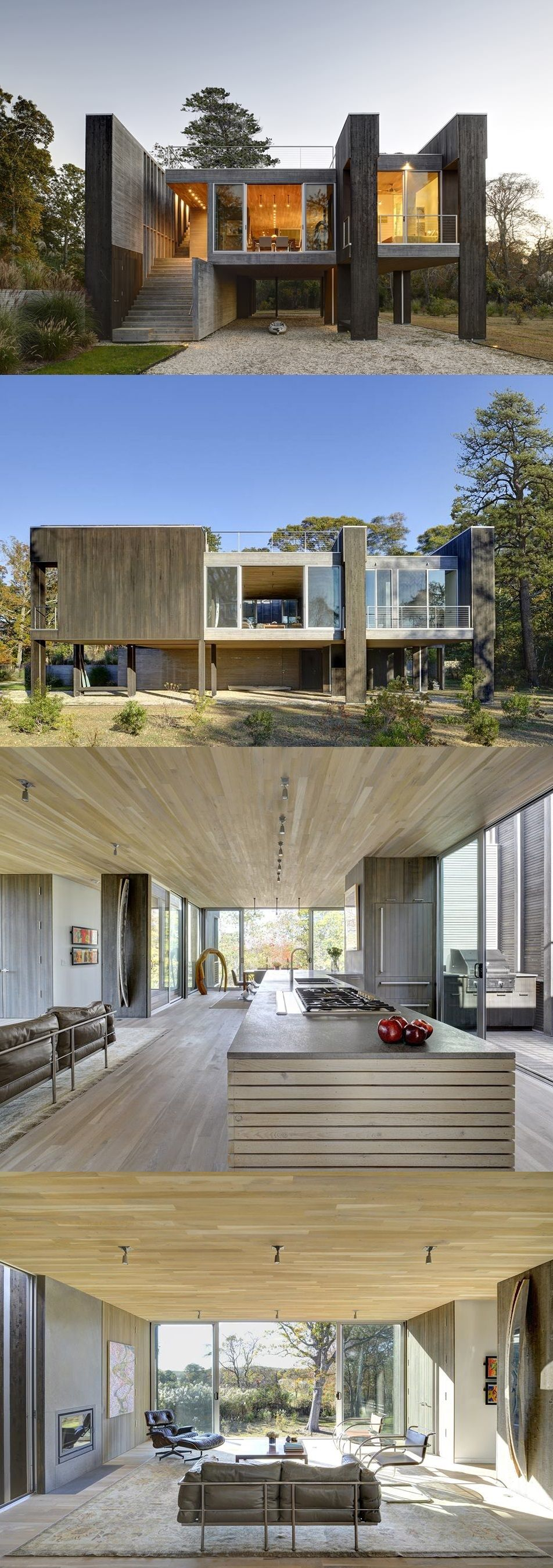 Northwest harbor bates masi architects ideas for the house