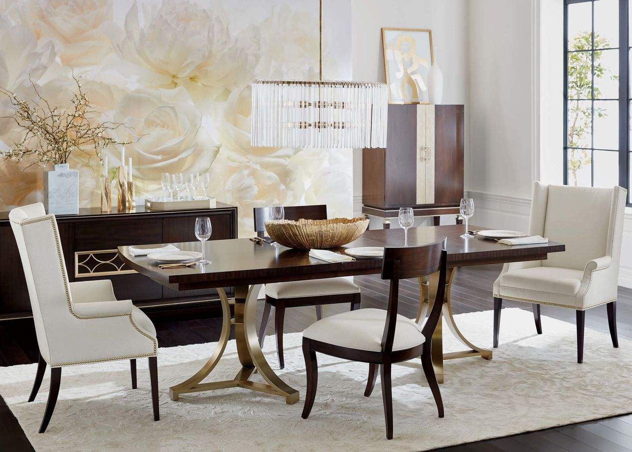 Evansview Rectangular Dining Table Rectangle Dining Table