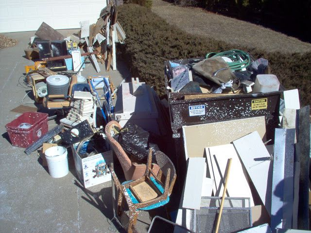 Reasons To Employ Best Junk Pick Up Services For Your Home