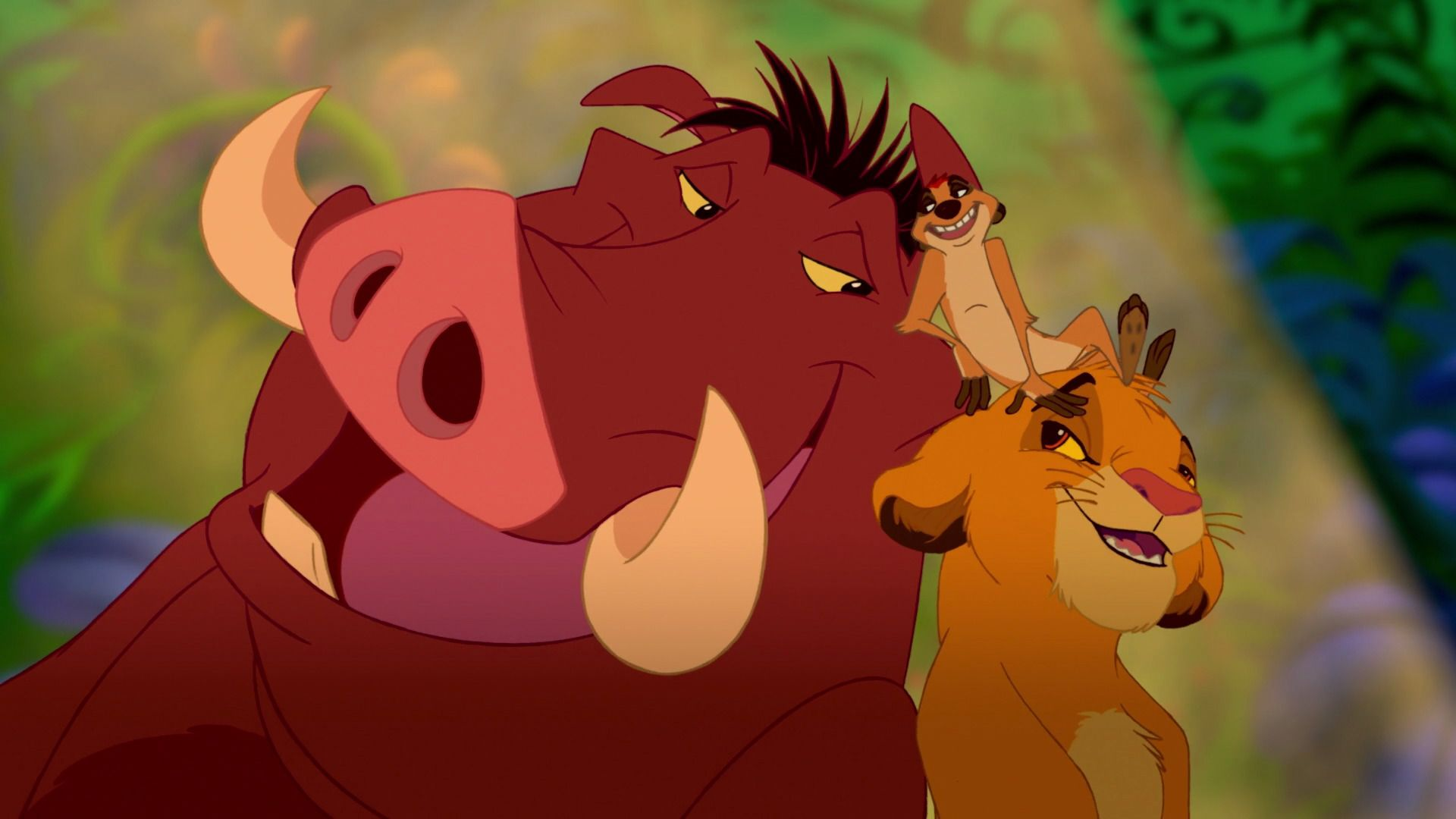 13+ What kind of animal is timon from lion king ideas in 2021