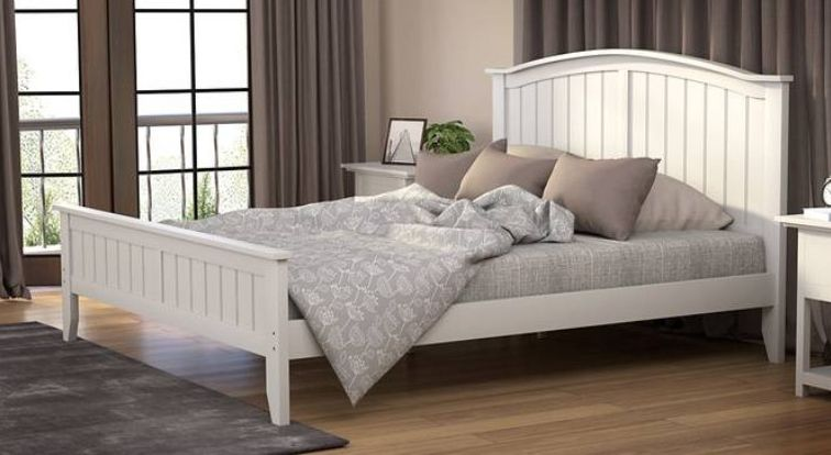 صور سرير نوم مودرن للمتزوجين تصميمات حديثة Amazon Bedroom Furniture Bed Bed Without Storage