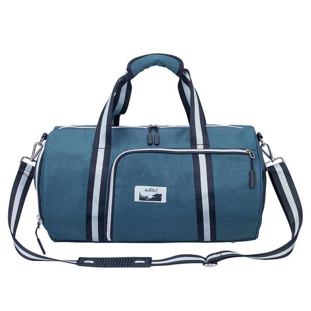 Emma Home BAG Gym Bag Sports Holdall Travel Weekender