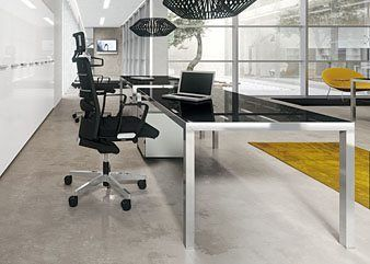Design Executive Desk - DV905 - Della Valentina Office | офисные ...