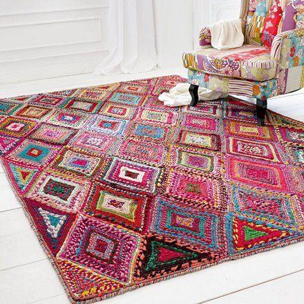 Teppich rund bunt  Ethnic hmong textiles - Vietnam | borduren-folklore | Pinterest ...