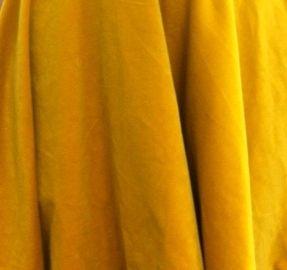 Mustard Yellow Velvet Fabric | Mustard yellow and Mustard