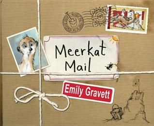 Meerkat Mail Anyone Who Writes Nonfiction Picture Books For