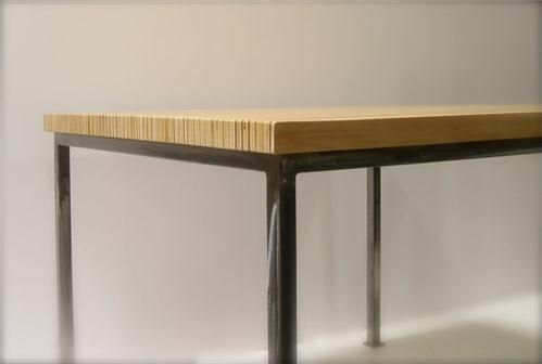 Plywood Plywood Table Dining Table Table