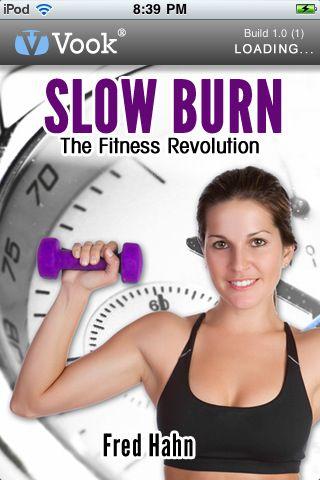 slowburnthefitnessrevolution app Slow burn, Fitness