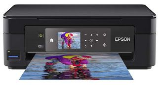 www printercentrals com - CPD  Here is review and Epson Expression