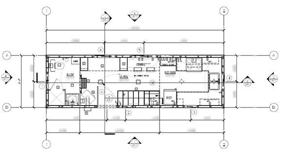 Quick Navigation House Plans Main Page What To Look House Plans vs - comparison grid template