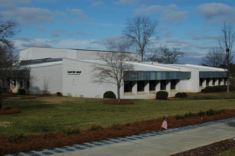 Cedartown Public Library Cedartown Ga Federal State