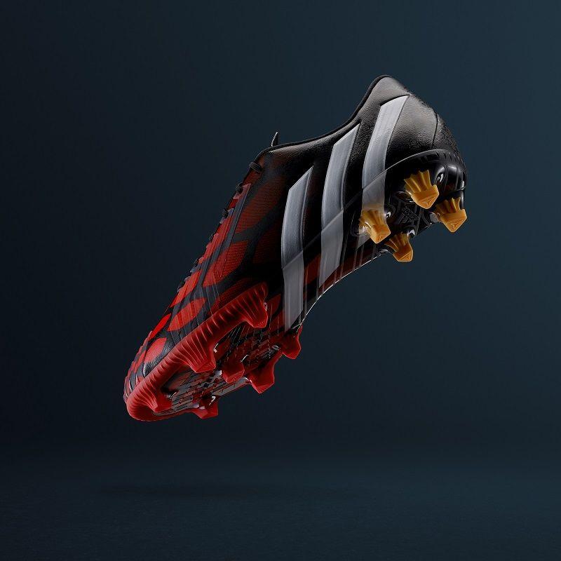 PRougeator Instinct: adidas fête les 20 ans des crampons PRougeator