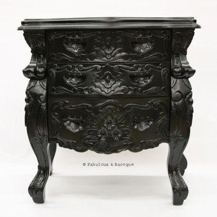 Pin på GOTHIC,Rococo,Baroque,Wictorian