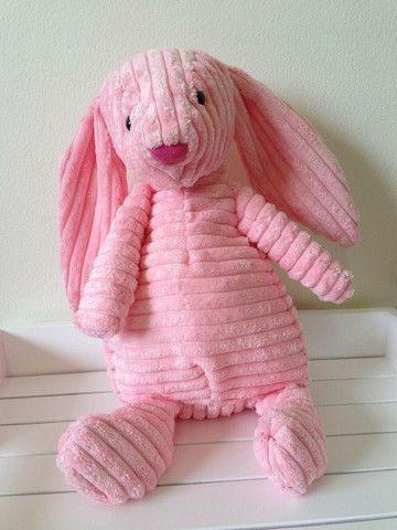 Raquel the Rabbit