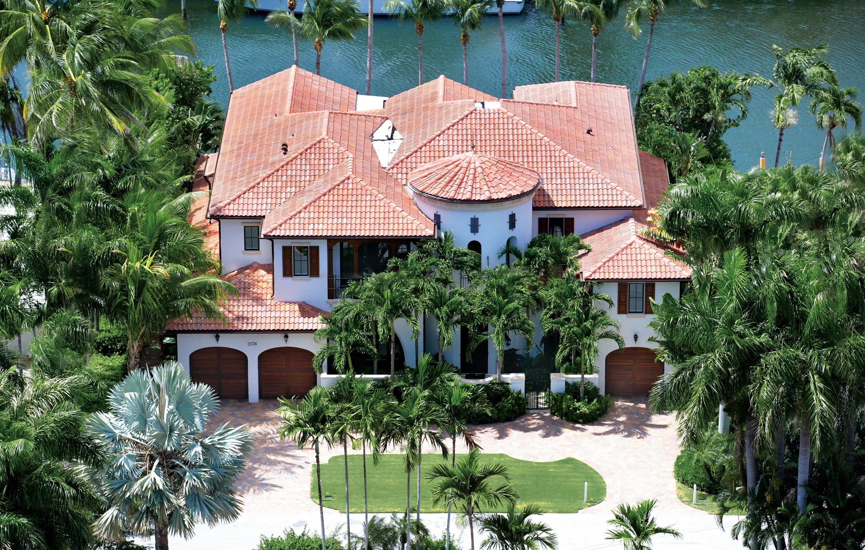 6br72ba3cgpool95 waterfront home for sale in fort