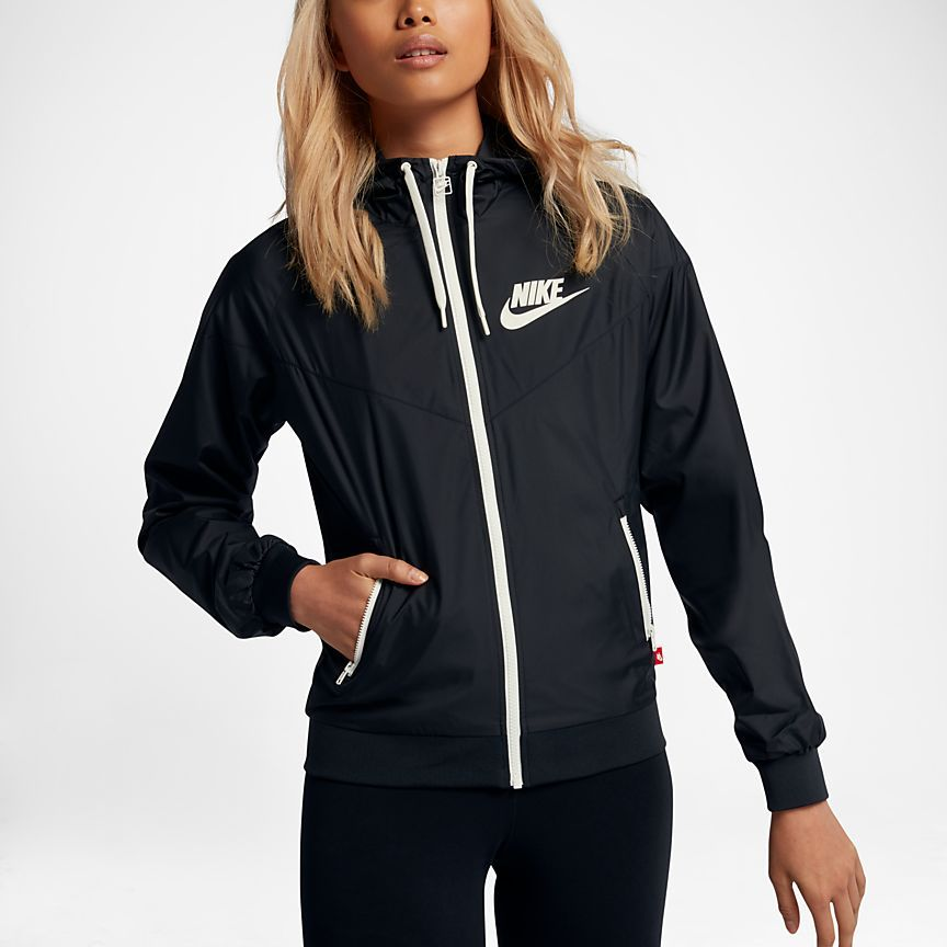 a4cb3f804 Nike Sportswear Windrunner Women's Jacket | Clothes in 2019 | Womens ...