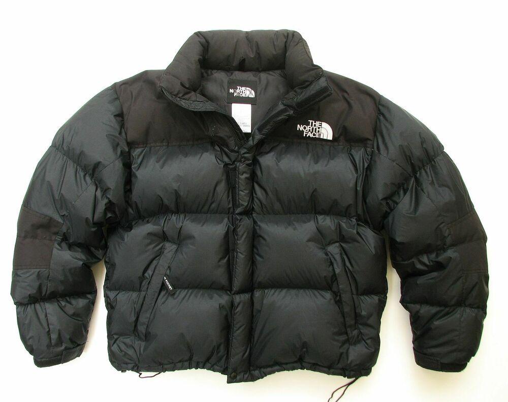 The North Face Mens Xl Black Baltoro 700 Down Gore Dryloft Puffer Jacket Vtg Thenorthface Puffer North Face Mens North Face Hoodie North Face Pullover [ 791 x 1000 Pixel ]