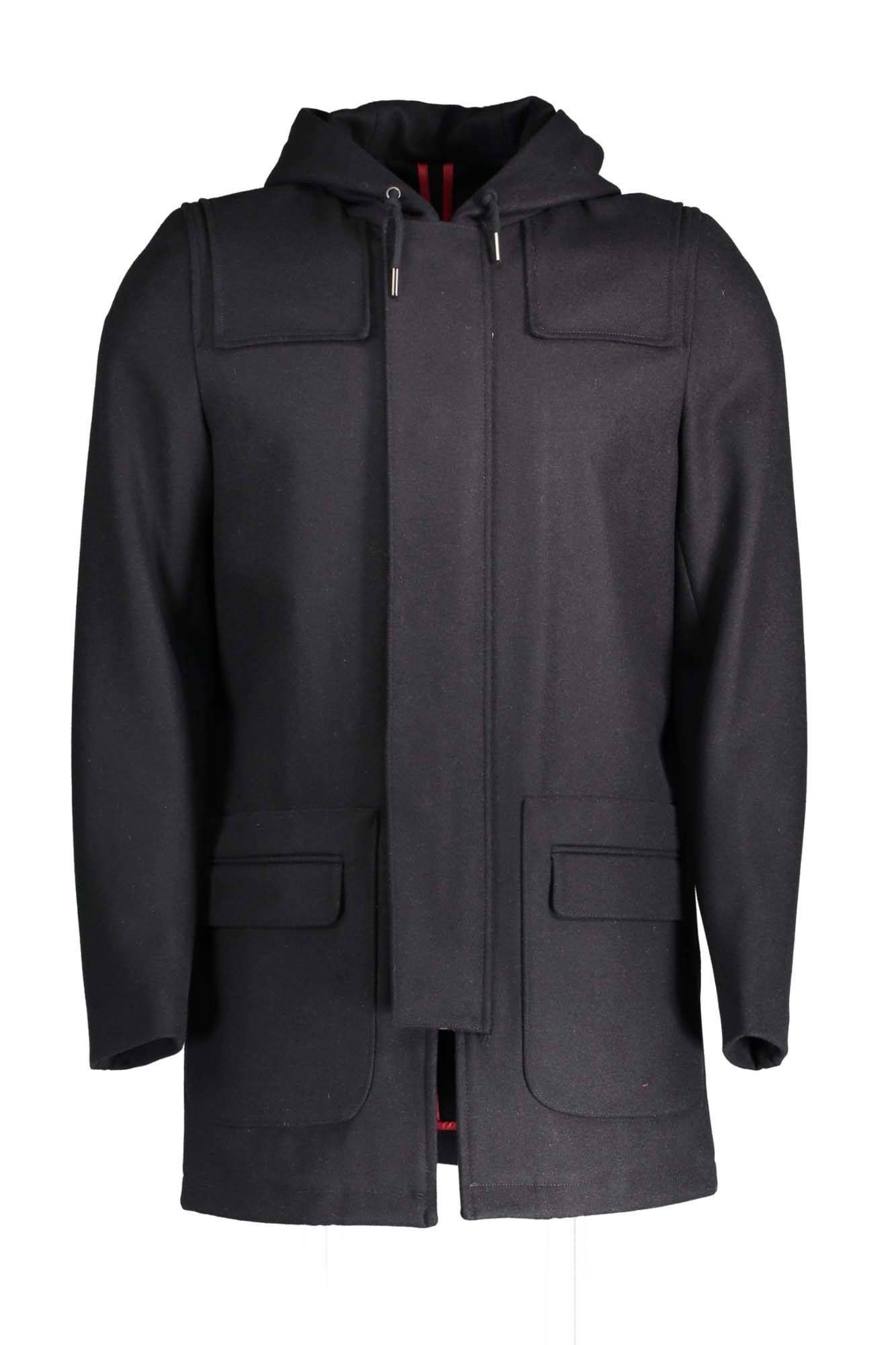best website a4bc1 f5a86 Guess Marciano Man Greatcoat | Products | Black men, Black ...