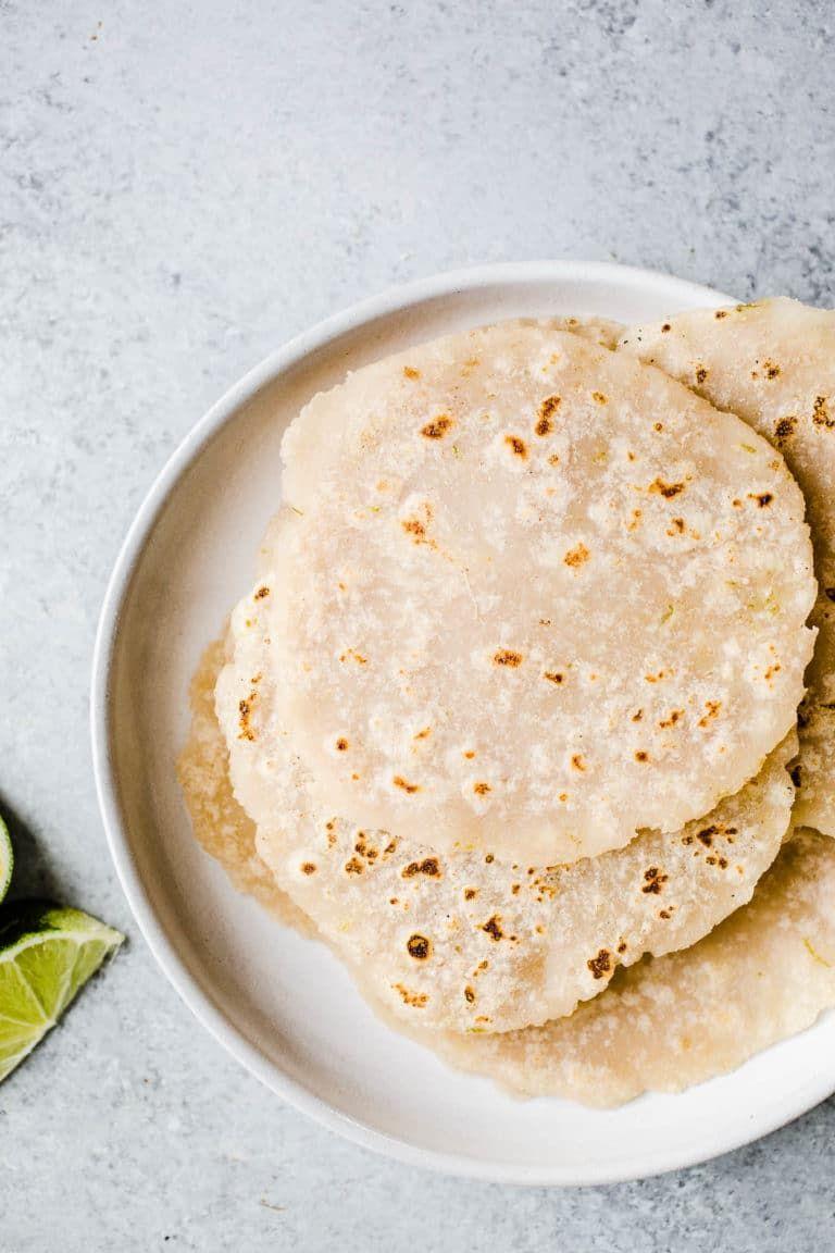 Brown Rice Tortillas Gluten Free Vegan Salted Plains Recipe Recipes With Flour Tortillas Tortilla Homemade Gluten Free